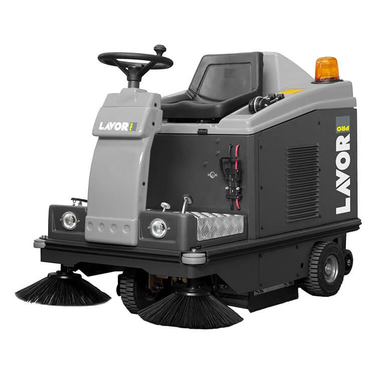 Barredoras Lavor Pro - SWL R 1000