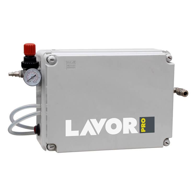 Pulverizadores y Nebulizadores Lavor Pro - Foam Box