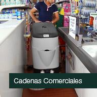 Equipos de Limpieza para Centros Comerciales por Lavor Querétaro