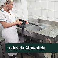 Equipos de Limpieza para Restaurantes por Lavor Querétaro