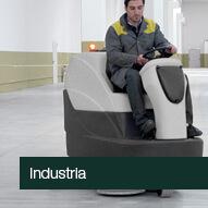 Equipos de Limpieza Industrial por Lavor Querétaro