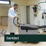 Equipos de Limpieza para Hospitales y Centros de Salud por Lavor Querétaro
