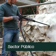 Equipos para Limpieza Urbana por Lavor Querétaro