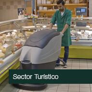 Equipos de Limpieza para Sector Turístico por Lavor Querétaro