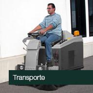 Equipos para Limpieza de Transporte por Lavor Querétaro