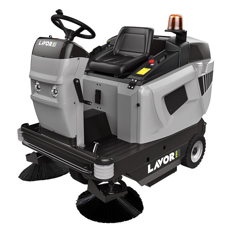 Barredoras Lavor Pro - SWL R ST 1100
