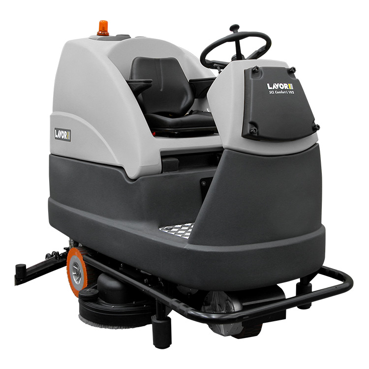 Fregadoras y Lavapisos Lavor Pro - Comfort L 122