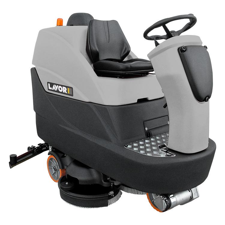 Fregadoras y Lavapisos Lavor Pro - Comfort M 102