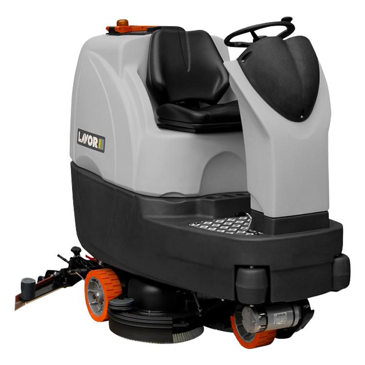Fregadoras y Lavapisos Lavor Pro - Comfort S R 90