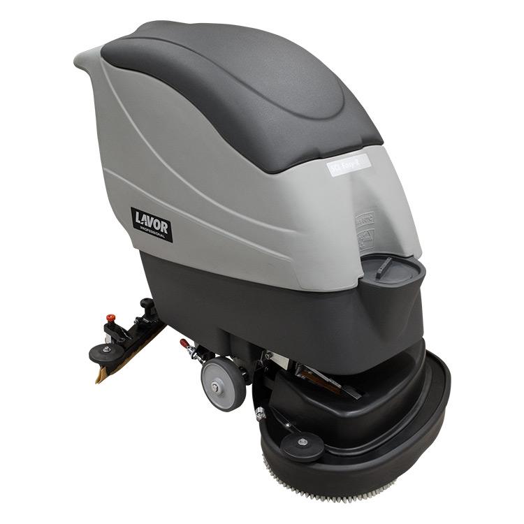 Fregadoras y Lavapisos Lavor Pro - Easy R 66BT