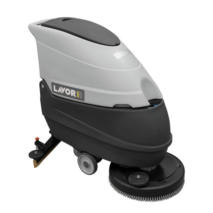 Fregadoras y Lavapisos Lavor Pro - Free Evo 50 BT