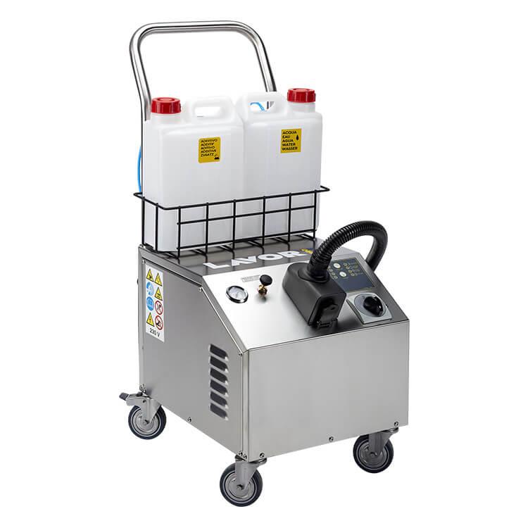 Generadores de Vapor Lavor Pro - GV 1,8 M Plus