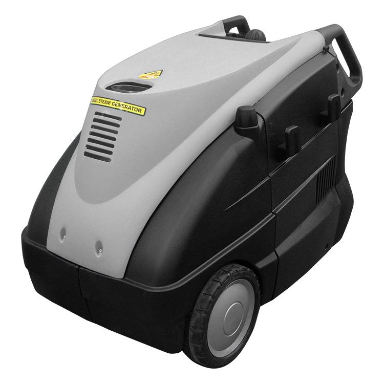 Generadores de Vapor Lavor Pro - Kolumbo (Generadores de vapor con caldera diesel)