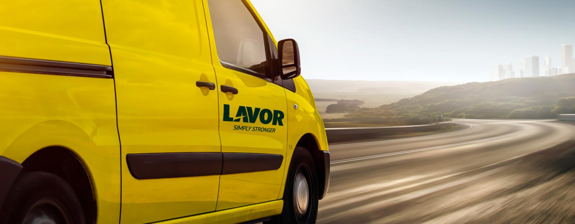 Servicio técnico Lavor Querétaro - Recolección y entrega de equipos Lavor Querétaro